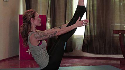 Основни асани в йогата