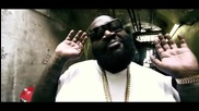 Rick Ross - Swear To God [ Official Video ]