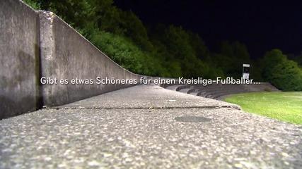 Когато Sky Sports Заснеме Футболен мач от Германските Аматьорски лиги - 100% Шоу
