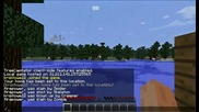 Double Flint Survival [ Hexxit ] еп.1 какво по...:d?! о.0