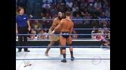 Wwe 2005.8.11 Randy Orton vs Kamala