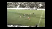 Levski Sofia vs Cska 42 (17.04.1996)