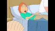 Family Guy - Hi Mum