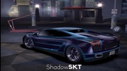 S K T T 2 - Need for Speed Carbon
