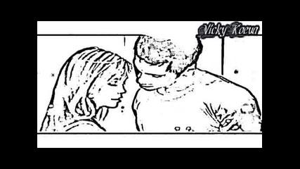 Гръцка балада *превод* Tommys Pavlou & Xrisa Petridoy - Ksana
