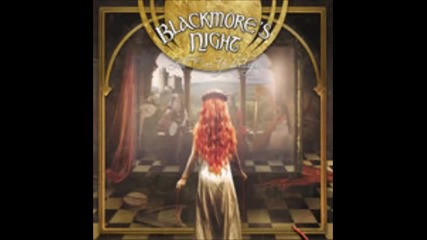 Blackmores Night ~ Darker Shade Of Black