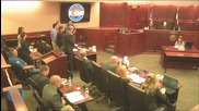 Jury Quickly Convicts Colorado Theater Shooter of Murder
