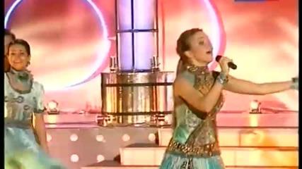 Марина Девятова- Калинка
