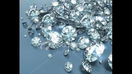 Mercedes Sl 500 ot 24 karata diamanti [ !!! ] {*hq*}