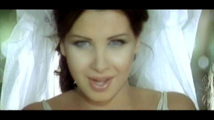 Nancy Ajram - Lawn Ayounak / Нанси