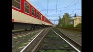 Testing route Sofia - Radomir (clip 2)