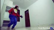 Клоунът Убиец пак е в деиствие !!!