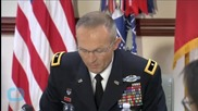 Shrinking U.S. Army Increasingly Stretched by Global Commitments