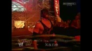 Wwe Judgment Day 2003 - Battle Royal For Intercontinental Title