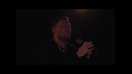 Darren Hayes - Soho revue bar