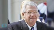 Court Sets Arraignment for Hastert in Hush-money Case