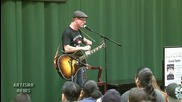 Corey Taylor Slipknot _spit It Out_ Acoustic For Seven Deadl