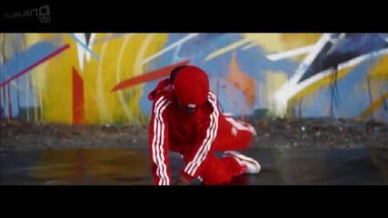 N - Dubz ft. Bodyrox - We Dance On - Official Video