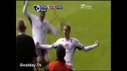Tottenham - Liverpool 2:1