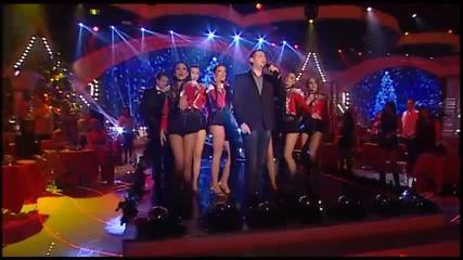 Pedja Medenica - Dodjes mi u san - GNV - (TV Grand 01.01.2015.)
