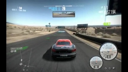 Need For Speed: Shift [my Gameplay]