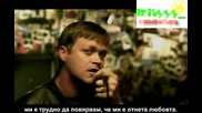 3 Doors Down - Here Without You Away from the sun