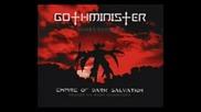 Gothminister - Empire of Dark Salvation - Full Album 2005