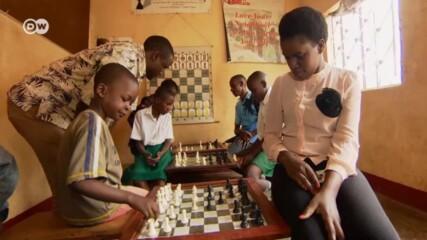 Историята на най-добрата шахматистка на всички времена