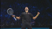 Atp World Tour - The Year 2014 In Numbers - Part 1