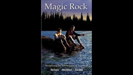 Вълшебната скала (синхронен екип, дублаж на Проксима Видео, 2006 г.) (запис)