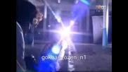 Gokhan Ozen - Aglamak Sirayla (Kamera Arkasi)