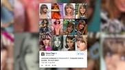 Lady Gaga's Love Spell: Taylor Swift & Calvin Harris' Secret REVEALED