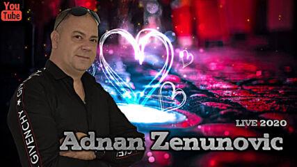 Adnan Zenunovic - 2020 - Za ljubav sam mladost dao (hq) (bg sub)