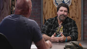 Mick Foley learned this valuable lesson from a wrestling legend: Broken Skull Sessions extra