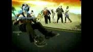 Viva La Bam Season 4 Episode 4-I Claim This Land for...