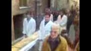 Най - Дългия Хляб На Света