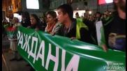 """Протестиращите природозащитници стигнаха до """"Г.С. Раковски"""" и """"Патриарх Евтимий"""""""