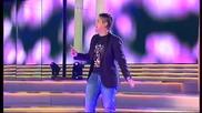 Marija Serifovic - U nedelju ( Tv Grand 18.05.2014.)