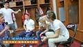 One Direction - Интервю за Kidd Kraddick - зад сцената