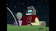 Futurama Ep05 - Fear Of A Bot Planet