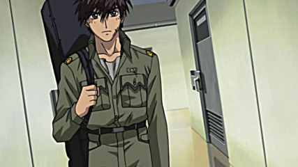 [ Bg Subs ] Full Metal Panic! - 24 [ Blink182 ]