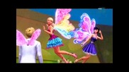 Барби в Тайната на Фейте - част 4 (бг аудио) [високо качество] Barbie A Fairy Secret