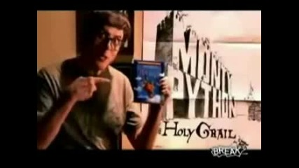 Wierd Al Yankovic - White and nerdy