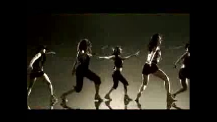 Daddy Yankee Feat. Fergie - Impacto