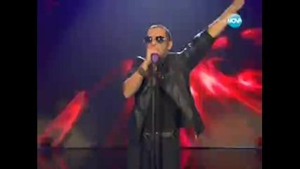 Невероятното изпълнение на Рафи Бохосян в X - Factor 04.10.11