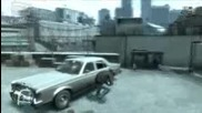 Gta Iv Most Wanted - Marty Boldenow