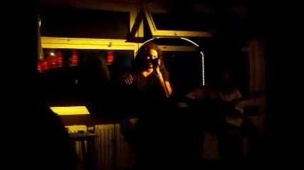 Jeff Scott Soto - Is This Love (whitesnake) - Burgas, Bulgaria 17.08.09