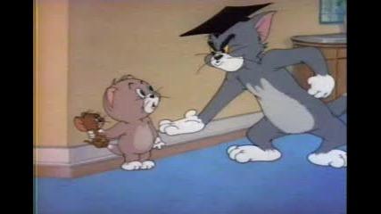 037. Tom & Jerry - Professor Tom (1948)
