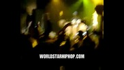 Video Cubans Go Hard Pitbull Knocks Some Guy Out On Stage For Makin It Rain On His Face!.avi