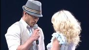 Justin Timberlake - Futuresex Loveshow - на кой завиждате на нея или на Justin ?